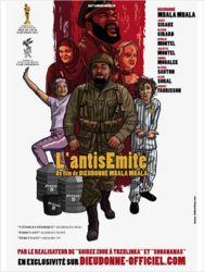 L'Antisémite FRENCH DVDRIP 2012