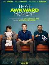 That Awkward Moment FRENCH DVDRIP 2014