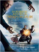 Les Désastreuses aventures des orphelins Baudelaire FRENCH DVDRIP 2004