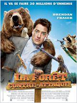 La Forêt contre-attaque FRENCH DVDRIP 2010