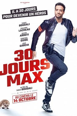 30 jours max FRENCH WEBRIP 2021