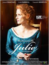Mademoiselle Julie (Miss Julie) FRENCH DVDRIP 2014