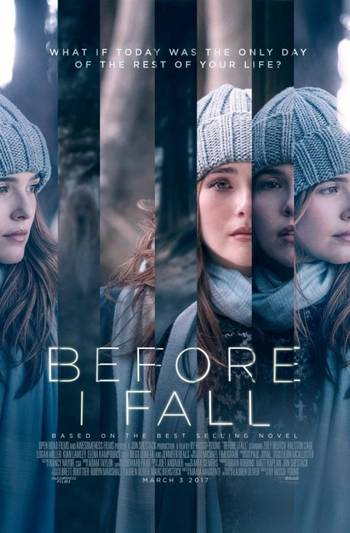 Before I Fall FRENCH DVDRIP 2017
