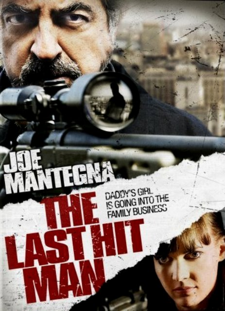 The Last Hitman DVDRIP FRENCH 2009