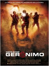 Code Name Geronimo FRENCH DVDRIP 2013