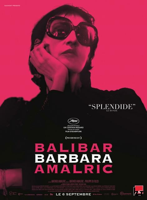 Barbara FRENCH DVDRIP 2018