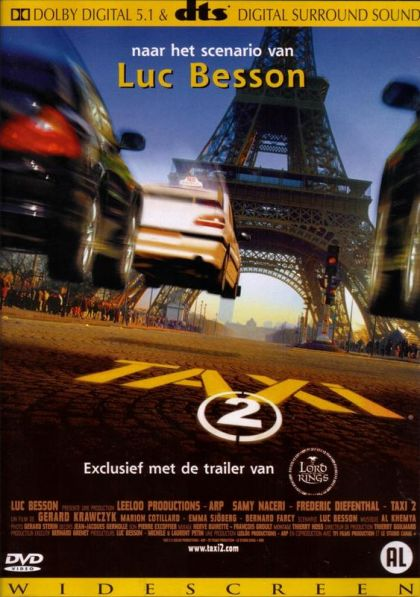 Taxi 2 FRENCH HDlight 1080p 2000