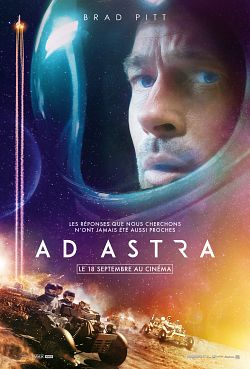Ad Astra FRENCH WEBRIP 1080p 2019