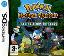 Pokemon Mystery Dungeon Explorers of Time (NDS)