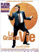 La Grande vie DVDRIP FRENCH 2009