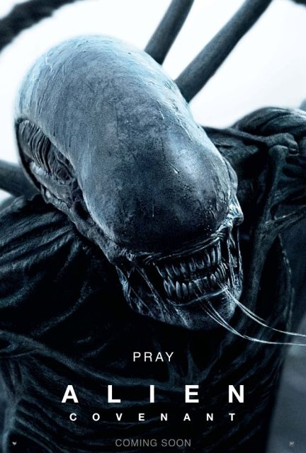 Alien: Covenant FRENCH DVDRIP 2017