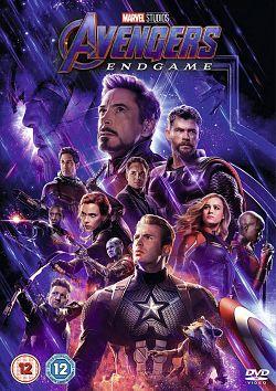 Avengers: Endgame FRENCH DVDRIP 2019