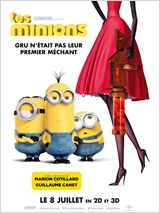 Les Minions FRENCH DVDRIP 2015