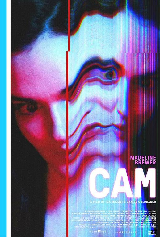 Cam MULTI WEB-DL 720p 2018