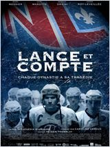 Lance et Compte Le Film FRENCH DVDRIP 2011