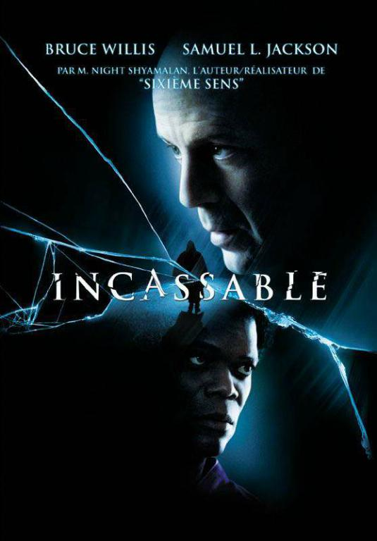 Incassable FRENCH DVDRiP 2000