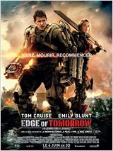 Edge Of Tomorrow VOSTFR DVDRIP 2014