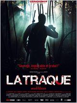 La Traque FRENCH DVDRIP 2011