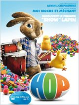 Hop FRENCH DVDRIP 2011