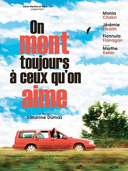 On ment toujours à ceux qu'on aime FRENCH WEBRIP 720p 2020