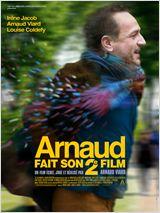 Arnaud fait son 2ème film FRENCH DVDRIP 2015