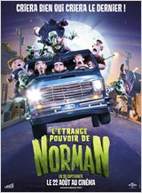L'Étrange pouvoir de Norman FRENCH DVDRIP AC3 2012