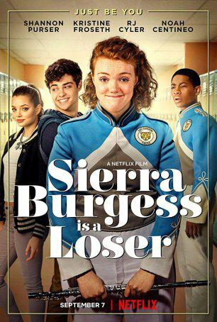 Sierra Burgess Is a Loser FRENCH WEBRIP 2018