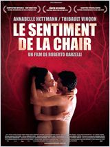 Le Sentiment de la chair FRENCH DVDRIP 2010