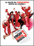 High School Musical 3 FRENCH DVDRIP 2008