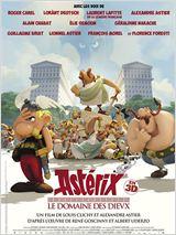 Astérix - Le Domaine des Dieux FRENCH BluRay 720p 2014