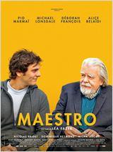 Maestro FRENCH DVDRIP 2014