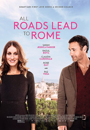 All Roads Lead to Rome FRENCH DVDRIP 2016