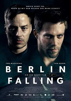 Berlin Falling FRENCH BluRay 1080p 2019
