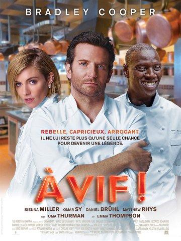 A vif ! (Burnt) VOSTFR DVDRIP 2015