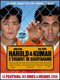 Harold et Kumar s'évadent de Guantanamo FRENCH DVDRIP 2008