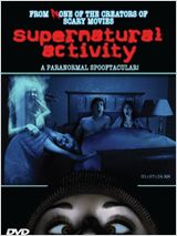 Supernatural Activity FRENCH DVDRIP 2013
