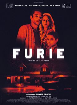 Furie FRENCH BluRay 1080p 2020