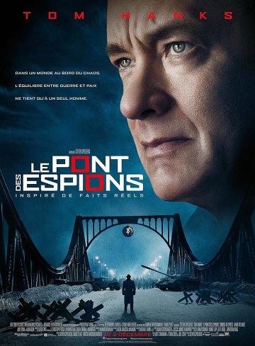 Le Pont des Espions VOSTFR DVDRIP 2015
