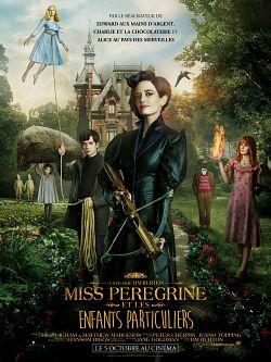 Miss Peregrine et les enfants particuliers FRENCH DVDRIP x264 2016