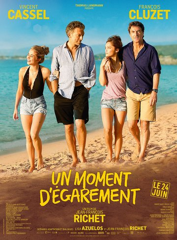 Un moment d'égarement FRENCH DVDRIP 2015