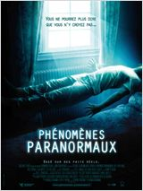 Phénomènes Paranormaux FRENCH DVDRIP AC3 2010