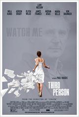 Puzzle (Third Person) VOSTFR DVDRIP 2014