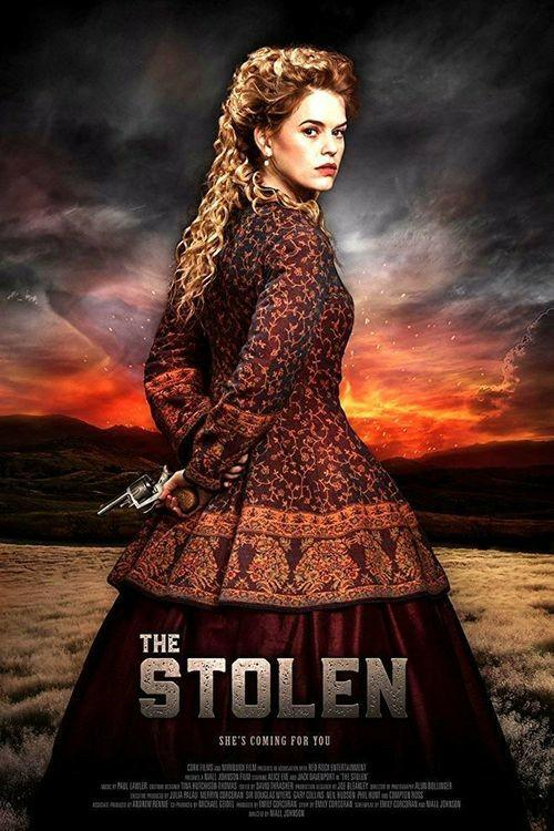 The Stolen FRENCH WEBRIP 1080p 2018