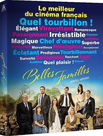 Belles familles FRENCH BluRay 1080p 2015