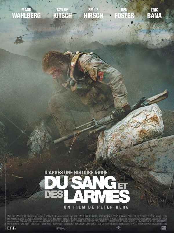 Du sang et des larmes FRENCH HDLight 1080p 2013