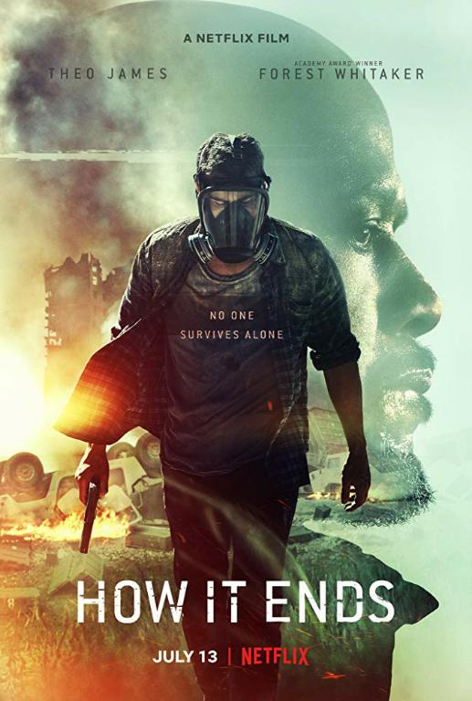 How It Ends FRENCH WEBRIP x264 2018