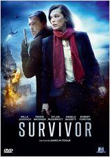 Survivor FRENCH DVDRIP 2015