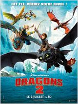 Dragons 2 FRENCH BluRay 720p 2014