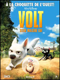 Volt, star malgré lui (Bolt) TRUEFRENCH DVDRIP 2009