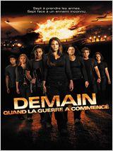 Tomorrow, When the War Began FRENCH DVDRIP 2012
